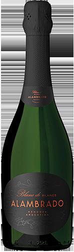 Alambrado Blanc de Blancs Zuccardi Chardonnay 1