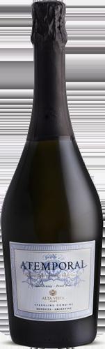 Alta Vista Alta Vista Atemporal Méthode Traditionnelle Chardonnay-Pinot Noir 1