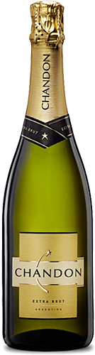 Chandon Extra Brut Bodegas Chandon Blend 1