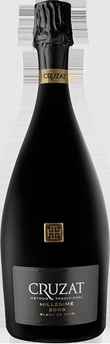 Cruzat Millésimée Blanc de Noir 2006 Pinot Noir 1