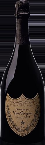 Dom Pérignon 2009 1