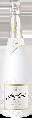 Freixenet ICE Cuvée Especial 1