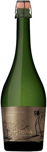 Herencia Trabajo Extra Brut Herencia Pinot Noir 1