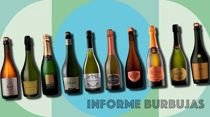 INFORME BURBUJAS 2019: estos son los 30 mejores vinos espumoso de Argentina 11