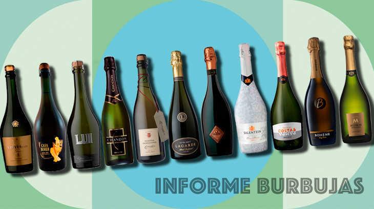 INFORME BURBUJAS 2019: estos son los 30 mejores vinos espumoso de Argentina 12