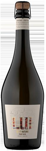 Lui Brut Nature Pinot Noir Lui WInes Pinot Noir 1