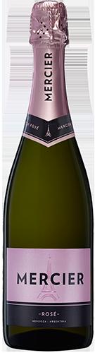 Mercier Rosé Chandon 1