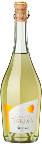 Norton Cosecha Tardía Blanco Chardonnay 1