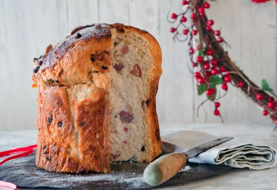 pan dulce veneciano