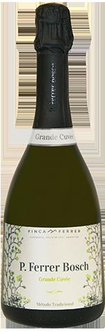 P.Ferrer Bosch Grande Cuvée 1
