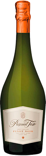 Pascual Toso Pinot Noir Brut Nature Pascual Toso Pinot Noir 1