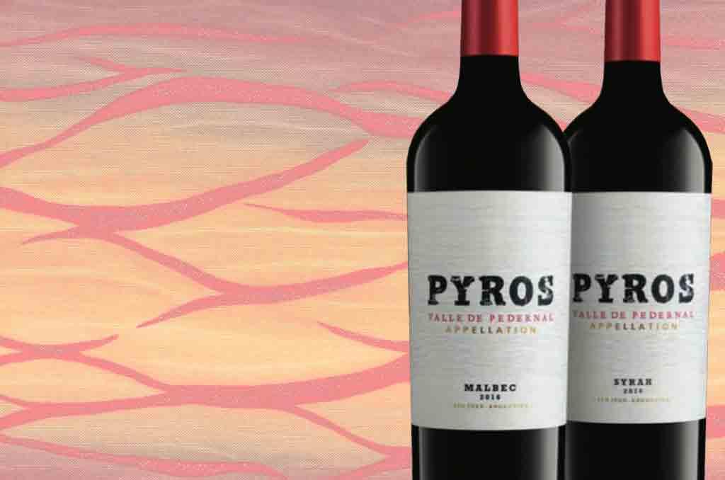 Pyros Wines