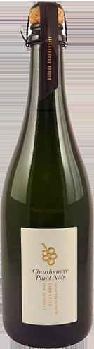 Tapiz Extra Brut Chardonnay Pinot Noir 1