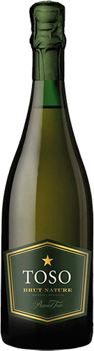 Toso Brut Nature Pascual Toso 1