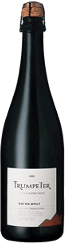 Trumpeter Extra Brut 2015