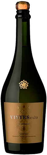 Vinyes Ocults Brut Nature Pinot Noir Vinyes Ocults Pinot Noir 1