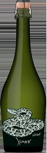 Xumek Extra Brut Xumek Pinot Noir 1