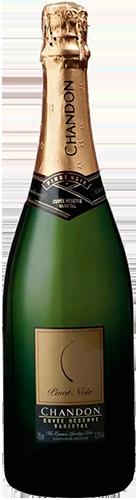 Chandon Cuvée Reserve Pinot Noir Bodegas Chandon Pinot Noir 1