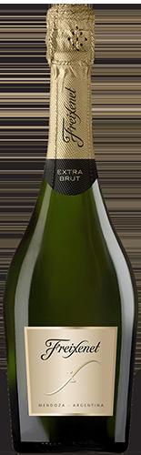 X Extra Brut Freixenet Blend 1