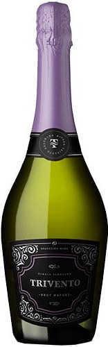 Trivento Single Vineyard Brut Nature 1