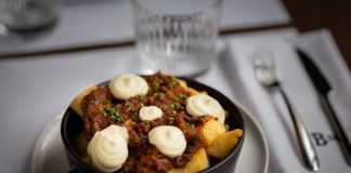 restaurantes españoles en Buenos Aires