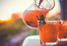Cocktails de verano