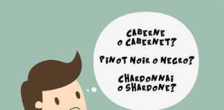 Cómo se pronuncian las variedades de uvas