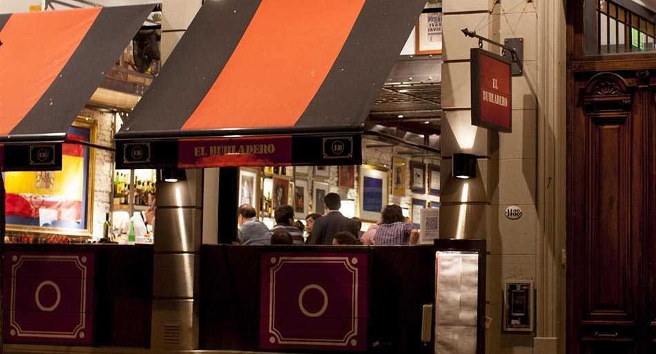 Clásicos y modernos: siete restaurantes españoles para salir de la paella 4