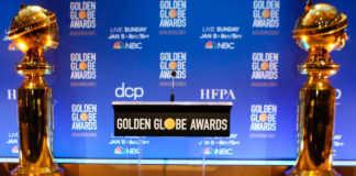 Terrazas de los Andes Golden Globe
