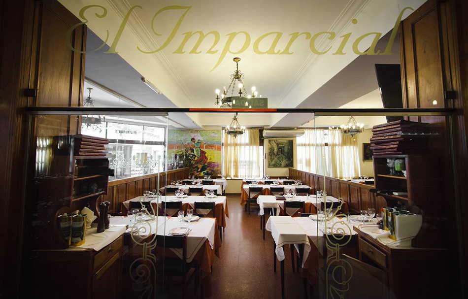 Clásicos y modernos: siete restaurantes españoles para salir de la paella 2