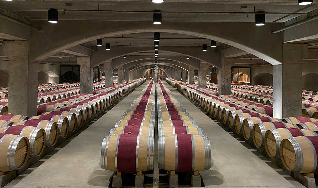 Napa Valley, la elite del vino californiano 2
