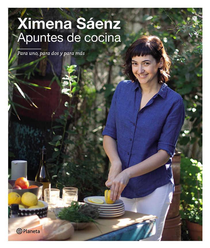 receta de papa de Ximena Sáenz