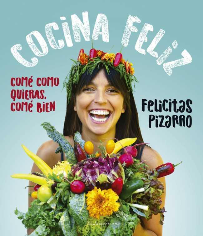 receta de papa de Felicitas Pizarro