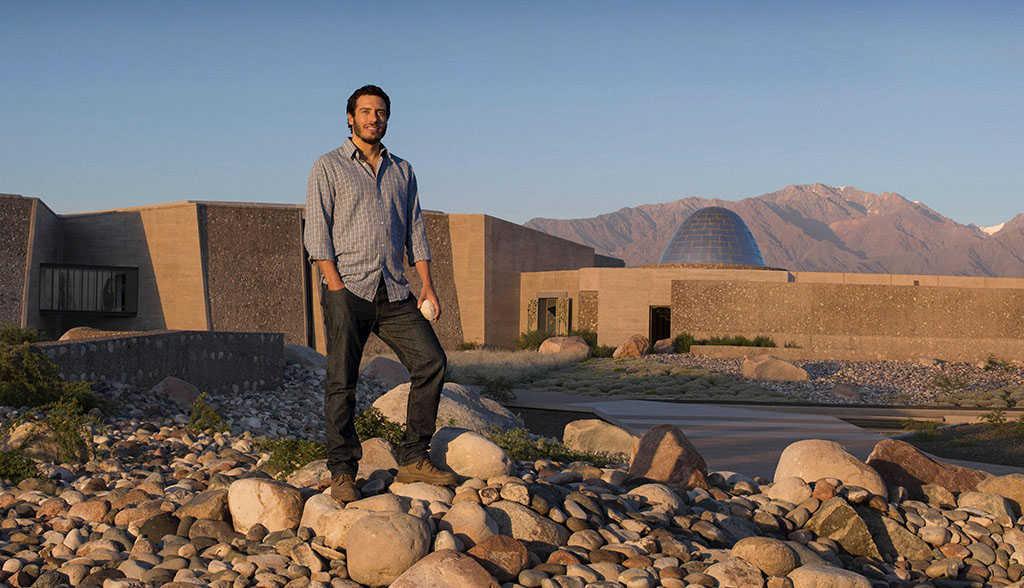Zuccardi Finca Piedra Infinita 2016: el malbec de los 100 puntos llega al mercado 1