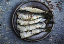 comidas para reforzar el sistema inmunológico
