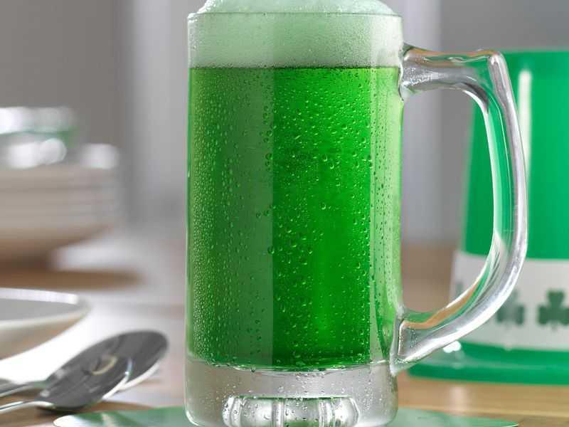 Onda verde: qué beber en San Patricio si estás harto de la cerveza 1