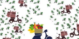 verduras online