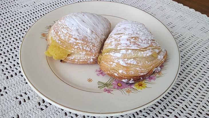 ABC de la sfogliatella, el dulce croccantissimo de Nápoles que nos encanta 1