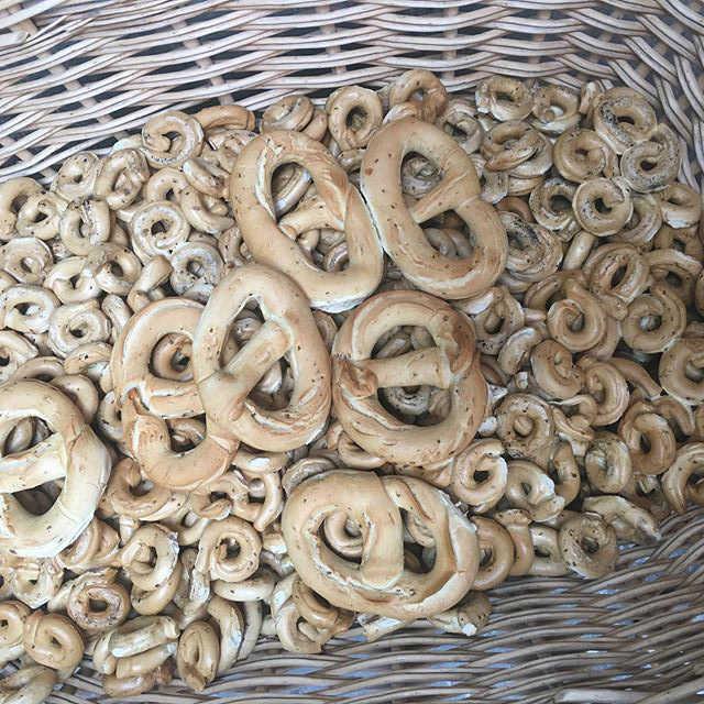 Pompeya cero ruinas: la panadería que cumple 100 años y está espléndida 3
