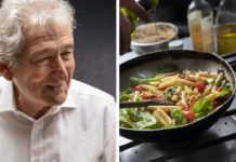 Salsas para pastas cortas del maestro Pedro Picciau