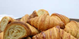 diferencia entre croissant y medialuna