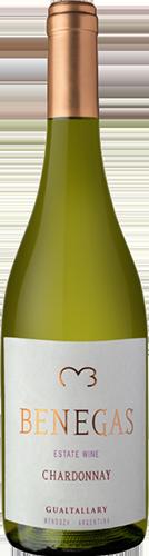 Benegas Estate Chardonnay
