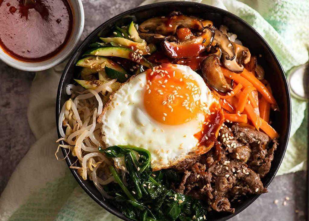 4 recetas con arroz para cocinar y viajar por el mundo en cuarentena 2