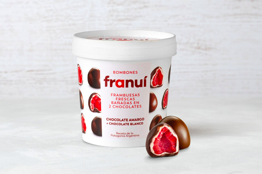 Franui y otras delicias de heladería