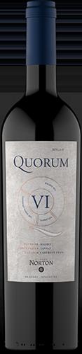 Norton Quorum