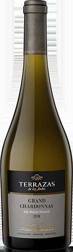 Terrazas de los Andes Grand Chardonnay