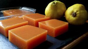 Receta infalible: ¿cómo hacer dulce de membrillo? 2