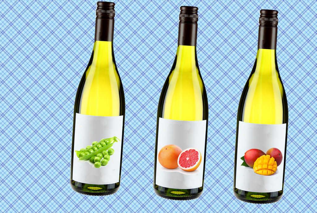 estilos de Sauvignon blanc