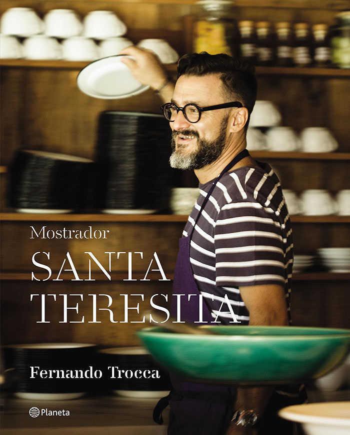 Narda Lepes, Fernando Trocca y Pablo Massey: tres recetas con pollo súper power 2