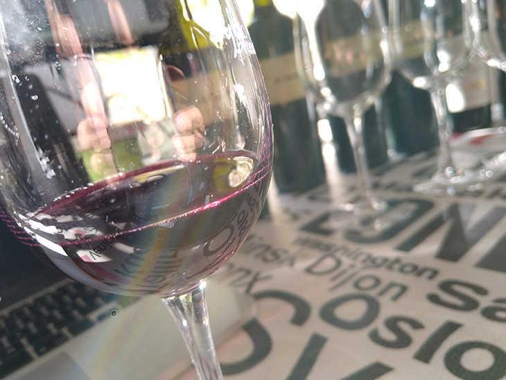 vinos de precisión